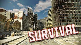 Survival Post Apocalypse Now Gameplay - Baseball Bat Beat Down!