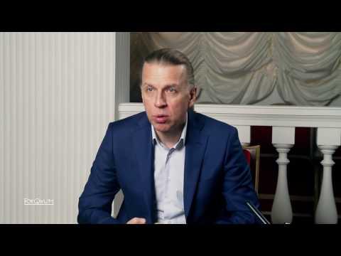 Россия снаружи: брендинг изменит ситуацию? Алексей Андреев в проекте Люди России