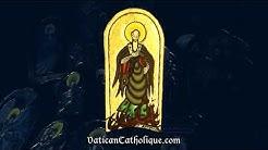 La vie de Saint Antoine du Désert - Saint Athanase (Livre audio)