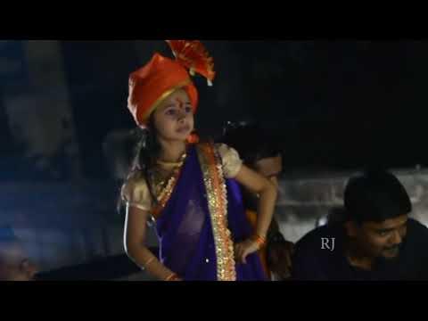 Jai shree ram song bajrang dal raipur
