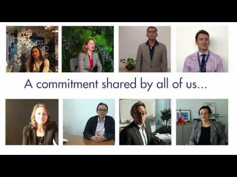 International Women's Day 2018 - Thales Group