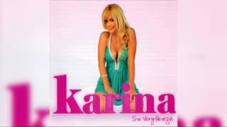 06 - Karina - Corazón Mentiroso (Audio)