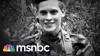 New Program Aims To Reform ISIS Recruits | msnbc