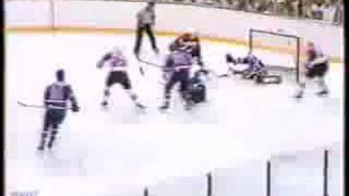 Flyers / Oilers
