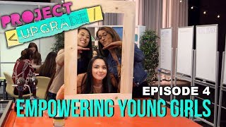 Project Upgrade - Episode 4 - Merrell Twins