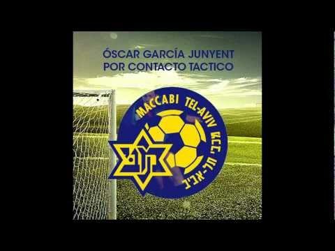 Rap dedicado al entrenador del Celta, Óscar García