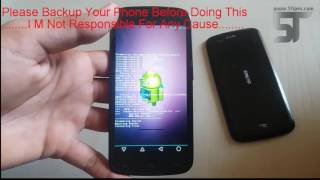 How to Install Custom Rom On Andriod  Step By Step Guide....(2016)