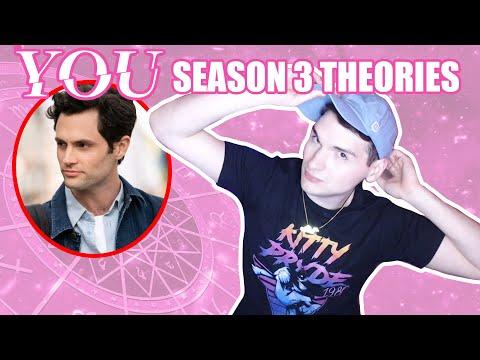 YOU Season 3 FAN Predictions + THEORIES + Conspiracies?!