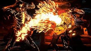 Mortal Kombat X Corrupted Shinnok Ladder Gameplay (Klassic) 【HD】 BOSS Mods