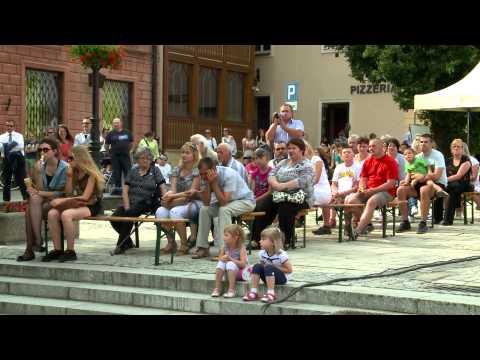 młodzi artyści w Sandomierzu