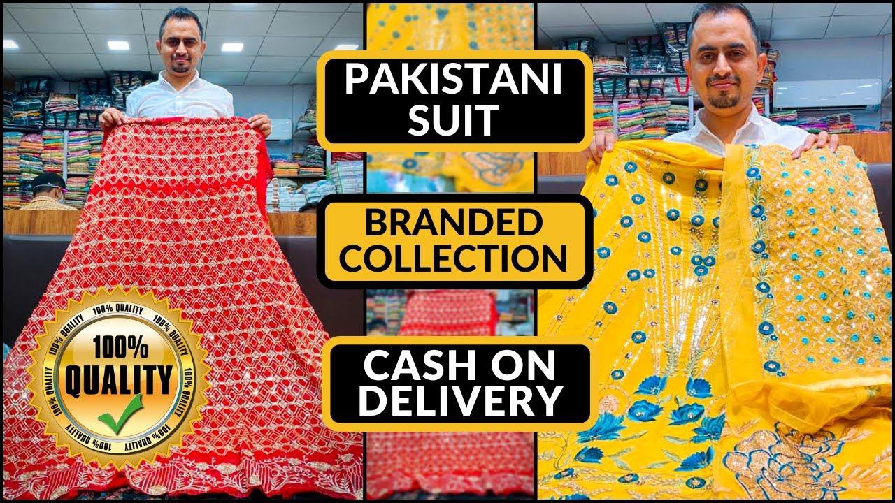 आपकी पसंद के कुर्ती-प्लाज़ो, पाकिस्तानी सूट, सब  मिलेगा, Saidharanx