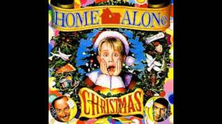 Carol of the bells - John Williams (home alone)
