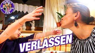 VERLASSEN von MILEY | SIE GEHT IHREN EIGENEN WEG Vlog #138 Our life FAMILY FUN