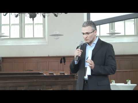 VC pitch- Ivan Farneti - Doughty Hanson Technology Ventures