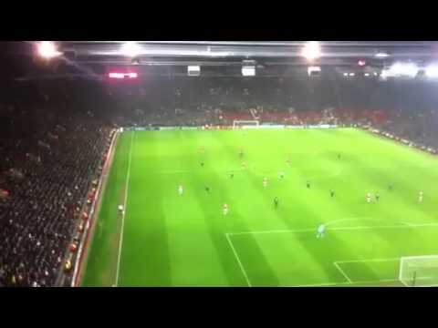 Manchester united Ryan giggs song