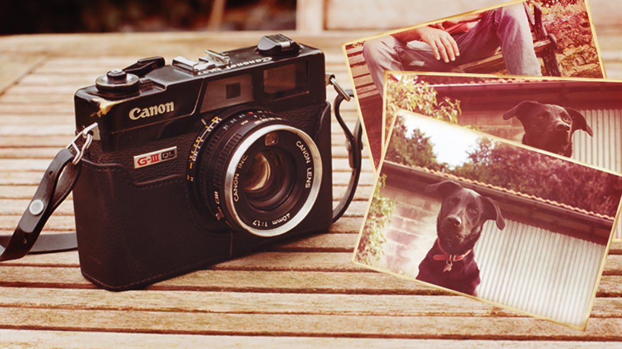 Create A 70s Vintage Look With Gradient Maps In Photoshop