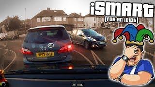 UK Dash Cam | People FAIL at DRIVING... | Bad Drivers #106