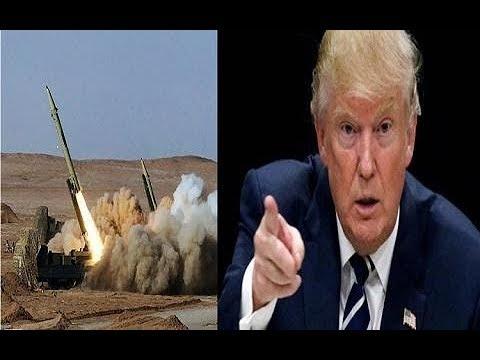Trump warns: Iran will pay if it restarts nuclear program