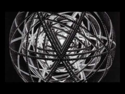 MC Escher, Images of Mathematics...