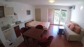Apartments Smakoski - Ohrid - Macedonia, the former Yugoslav Republic of