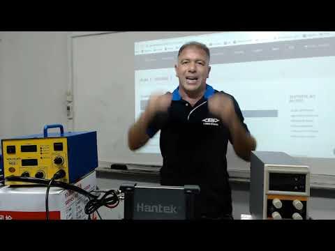 Diseño de un PLC con AVR -PARTE 1 from YouTube · Duration:  53 minutes 47 seconds