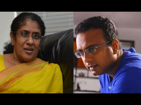 Manusha Nanayakkara & Thalatha Athukorala