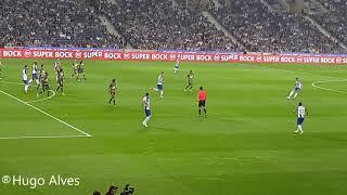 FC Porto 1-1 Chaves - Taça da Liga 18/19 - 4K