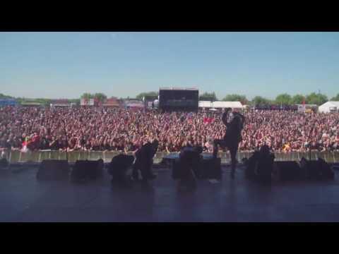 GLORYHAMMER -The National Anthem of Unst - Bloodstock 2016