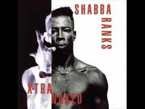 Shabba Ranks - Tinga-linga-ling