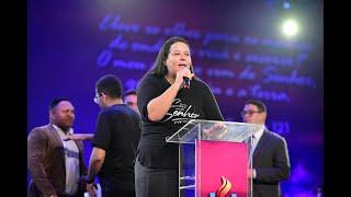 Clamor pela Juventude - Carla Teixeira - UMADEB 2020