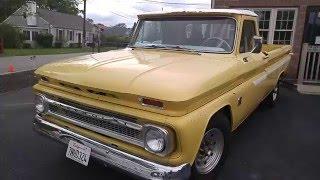 1964 Chevrolet C20 Pickup