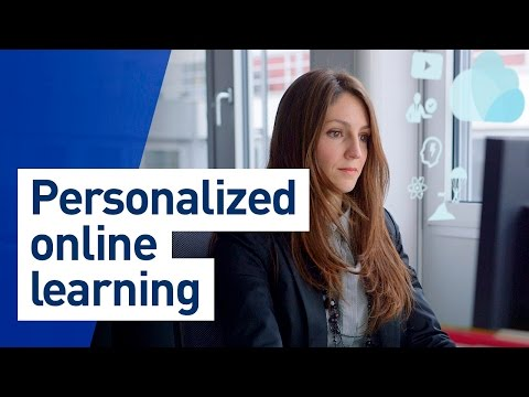 IMD - Online Business Courses with Personal Coaching