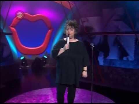 Jo Brand Through The Cakehole S01E02  The Feminist