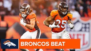 What can Melvin Gordon and Phillip Lindsay accomplish in 2020? | Broncos Beat