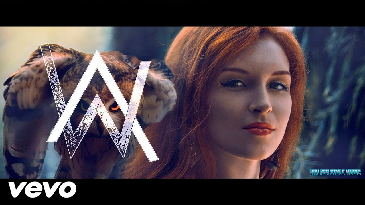 Alan Walker – The victory [ New Music 2020 ]