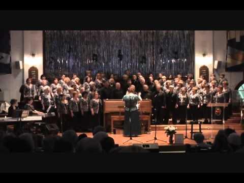 Singin in the Rain - County Town Singers