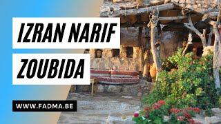 Ga3 Ga3 Ya Zoubida Instrumental Izran Narif - Musique Rifaine