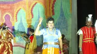 Arivalayam, BHEL, Trichy - Annual Day - 2016 - 05