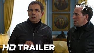 Johnny English 3.0 - Trailer C (Universal Pictures Latinoamérica) HD