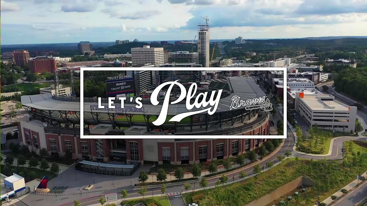 Everything you need to know about attending a Braves game in 2021!