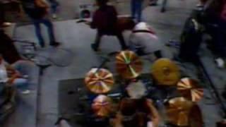kreator - terrorzone - programa livre 1992