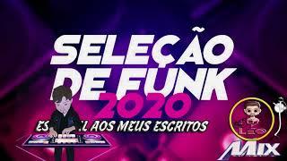 PODCAST DE FUNK GOSPEL 2020   ESPECIAL AOS MEUS INSCRITOS   BY DJ LEO MIX GOSPEL
