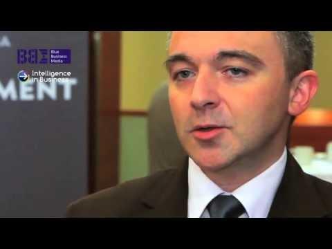 Sebastian Christow - Dyrektor Departamentu Gospodarki Elektronicznej, Ministerstwo Gospodarki