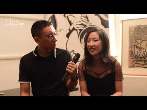 AExGTF Chats: Charlie Lim and .gif in George Town