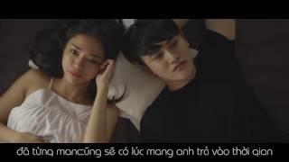 Hãy cho nhau thời gian (Thiên Bình không ngủ OST)- Hamlet Trương- OFFICIAL MV
