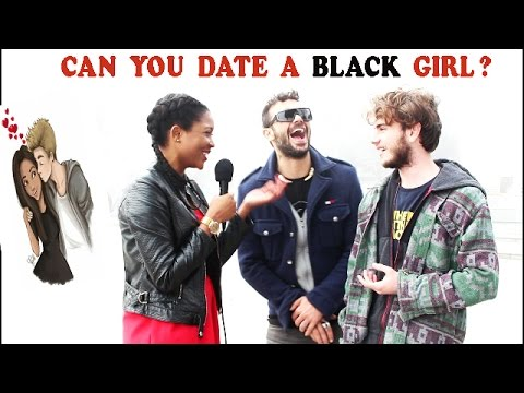 TURKISH GUYS REACTIONS: CAN YOU DATE A BLACK GIRL? || TÜRK ERKEKLERE SORDUK: SİYAHİ KIZLARLA...