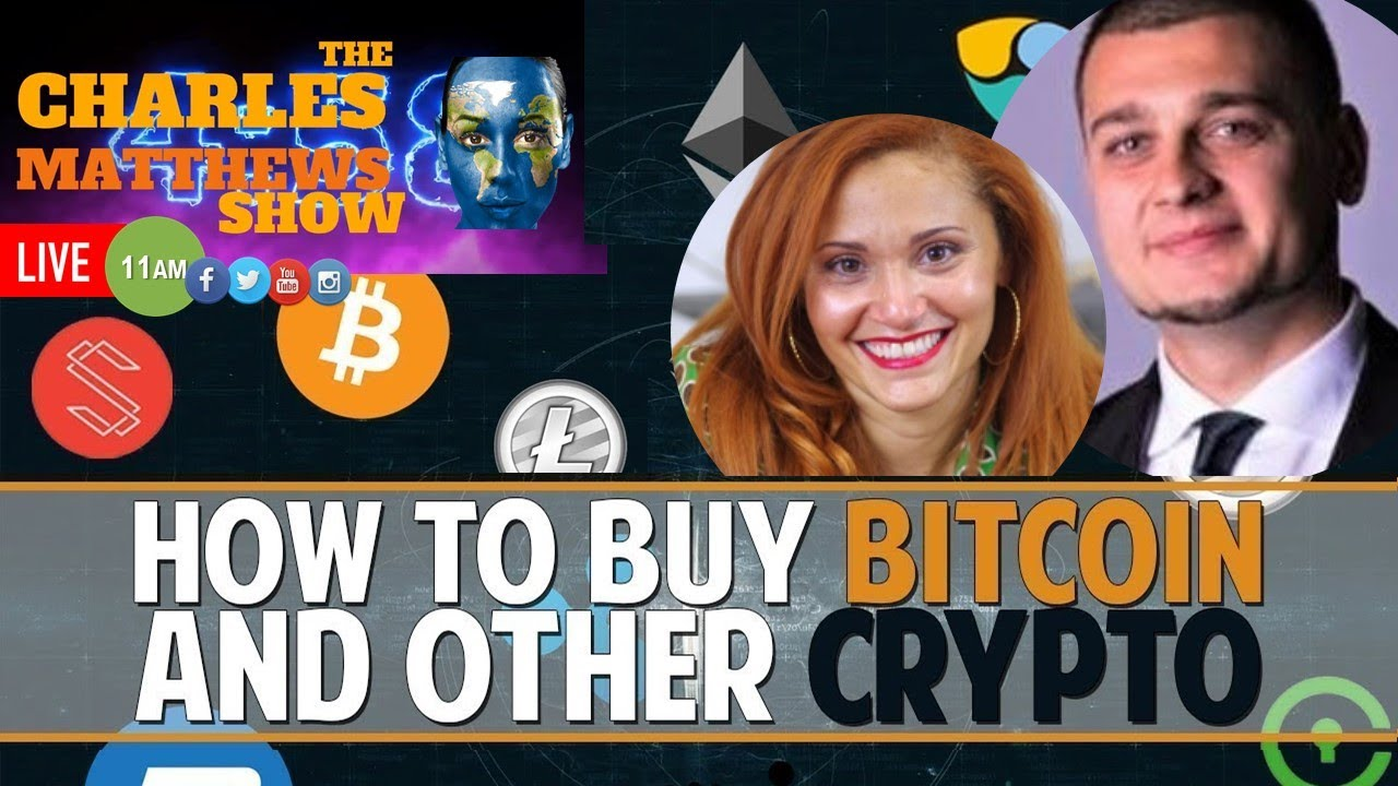 Starting in Bitcoin, Hold your Private Keys, Wallets, Exchanges, why CryptoCurrency is the future!!