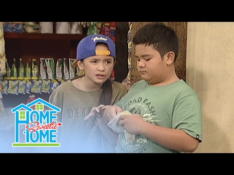 Home Sweetie Home: Tips on how to be a grown up man