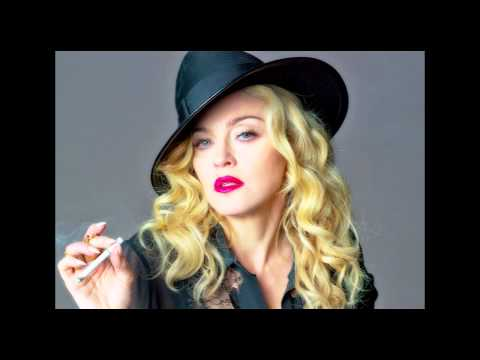 Madonna - Iconic ft. Chance The Rapper & Mike Tyson (Lyrics)