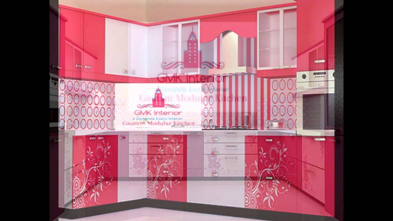 Gautam Modular Kitchen - YouTube - photo#30